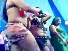 Arab, Dance, 288033 egyption doctor has a small one with