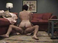 Anal, Orgasm, French officer and secretary fucking very hardly