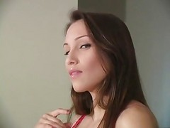 Instruction, Masturbation, Jerking, Shemale jerk off instructional