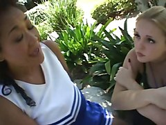Anal, Cheerleader, Ebony cheerleaders