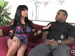 Anal, Bus, Black, Creampie, Chanel west coast sex tapes