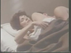 Kay parker met son in bad