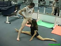 Flexible, Gym, Flexible girls