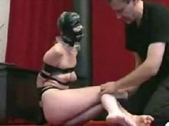 Bdsm, Bondage, Post orgasm torturer