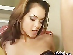 These busty babes are having fun pissing and