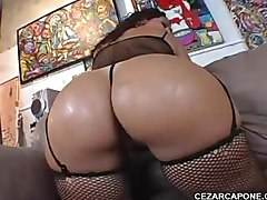 Ass, Dance, Big Ass, Anal milf stockings