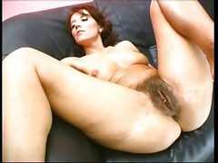 Hairy, Insertion, Jayda diamond insertion