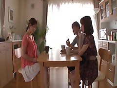Japanese stepmothers