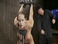 Bdsm, Post orgasm torture gay