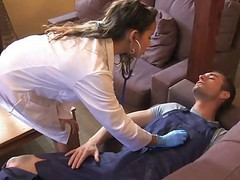 Anal, Nurse, Jayden james nurse