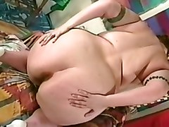 Chubby, Hairy, Strip, Mature stripped fucked and facial at interview
