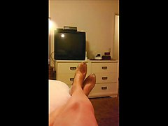 Lick male mature feet gay