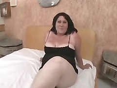 Latina, Ass, Redhead bbw sucking and fucking bbc