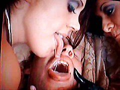 Indian sudden cum in mouth