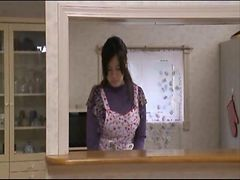 Housewife, Japanese, Wife, Cheating housewife