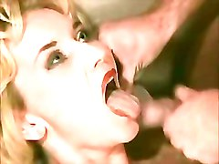 Blonde, German, Facial, Milf, Amateur cocksucker german milf facial swallow