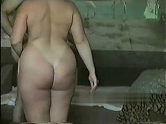 Homemade, Russian, Bbw, Russian students sex orgy