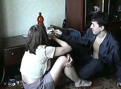 Russian, Milf, Www.german milf boys.com