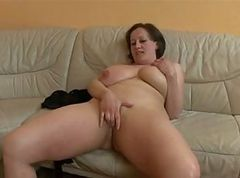 German, Bbw, Mature, German amateure