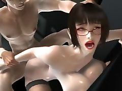 3D, Game, 3d hentai mom
