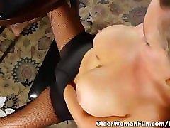 Son creampies in mom n gets her pregnant