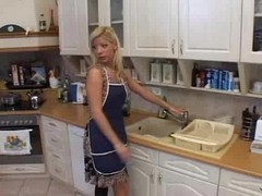 Housewife, Wife, Housewife casting