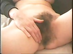 Hairy, Milf, Very hairy milfs solo