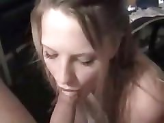 Amateur, Blonde, Cum In Mouth, Brunette pov blowjob cum in mouth