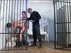 Jail, Going to jail fuck my wife
