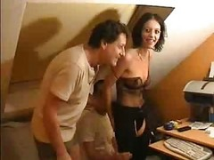 Amateur, German, Couple, Russian amateur swingers wife
