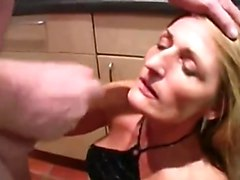 Party, Swinger anal orgy