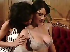 Lesbian, Taboo scene kay parker mother and son scene