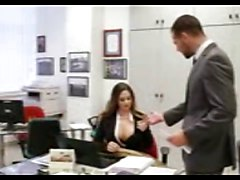 Office, Mom threesome at office