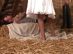 Farm, Footjob, Farm indian movies