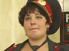 Office, Police, Russian, Mature, Naughty police