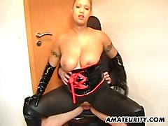 Amateur, Bus, Bdsm, Domination, Milf, Spit domination