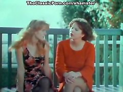 Classic, Ass, Honey wilder and kay parker lesbian scene