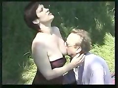 British, Threesome, Japanese matures outdoor