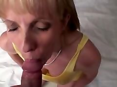 Pissing in slave mouth