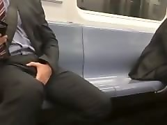 Train, Anal on the train