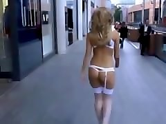 Girlfriend, Czech stret creampie
