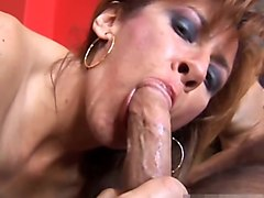 Compilation, Your mom sucks black cock 034