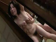 Asian, Japanese, Mature, Matured japanese gets pussy licked and fucked