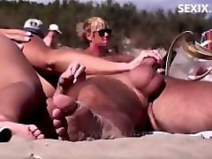 Erotic, Group, Beach, Spy, Voyeur, Voyeur betti