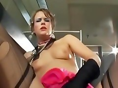 Babe, Stockings, Gloves, Glamour babe kiera winters good fucked hd