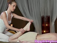 Erotic, Ass, Mom son and doctor give handjob