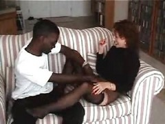 Amateur, Wife, Interracial, Mature, Interracial 69