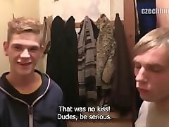 Czech, Gay boy czech hunters