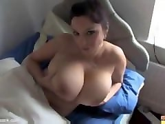 Instruction, Masturbation, Jerking, Big Tits, Instructs