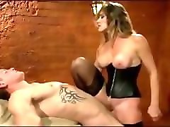Bdsm, Blonde, Domination, Milf, Russian mature dominate